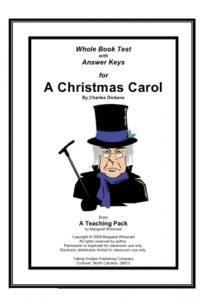 CHRISTMAS CAROL A TEST