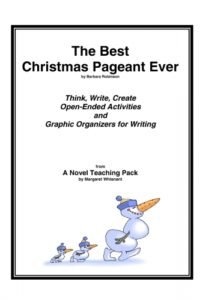 Best Christmas Pageant Ever, The | TakingGrades