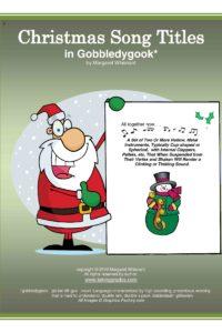 ChristmasSongTitlesC1